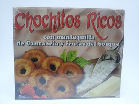 Chochitos Ricos